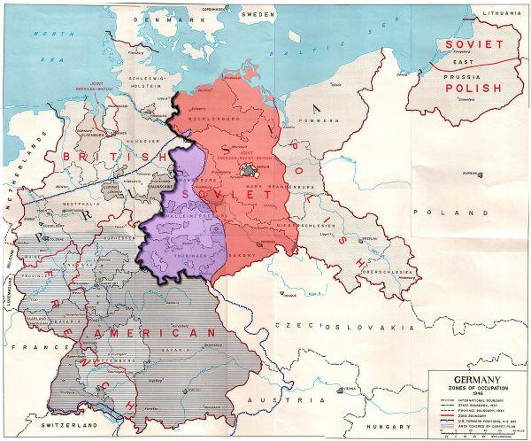 Confine tra Germania Est e Germania Ovest - Wikipedia