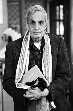 English: John Forbes Nash Jr. (born June 13, 1...