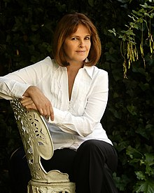 Monica Porter Wikipedia