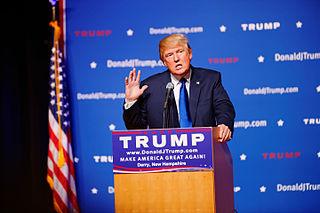 reasons should vote donald trump