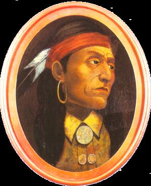 Pontiac (Indian chief)