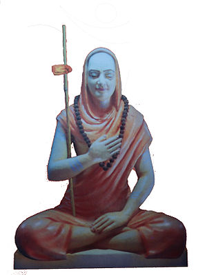 English: Shri Gaudapada Statue Picture Categor...