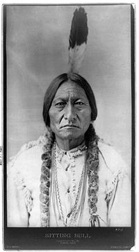 Chief Sitting Bull