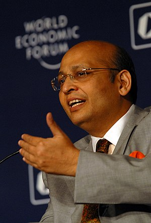 Abhishek Manu Singhvi, Indian politician, spea...
