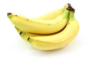 Bananen.