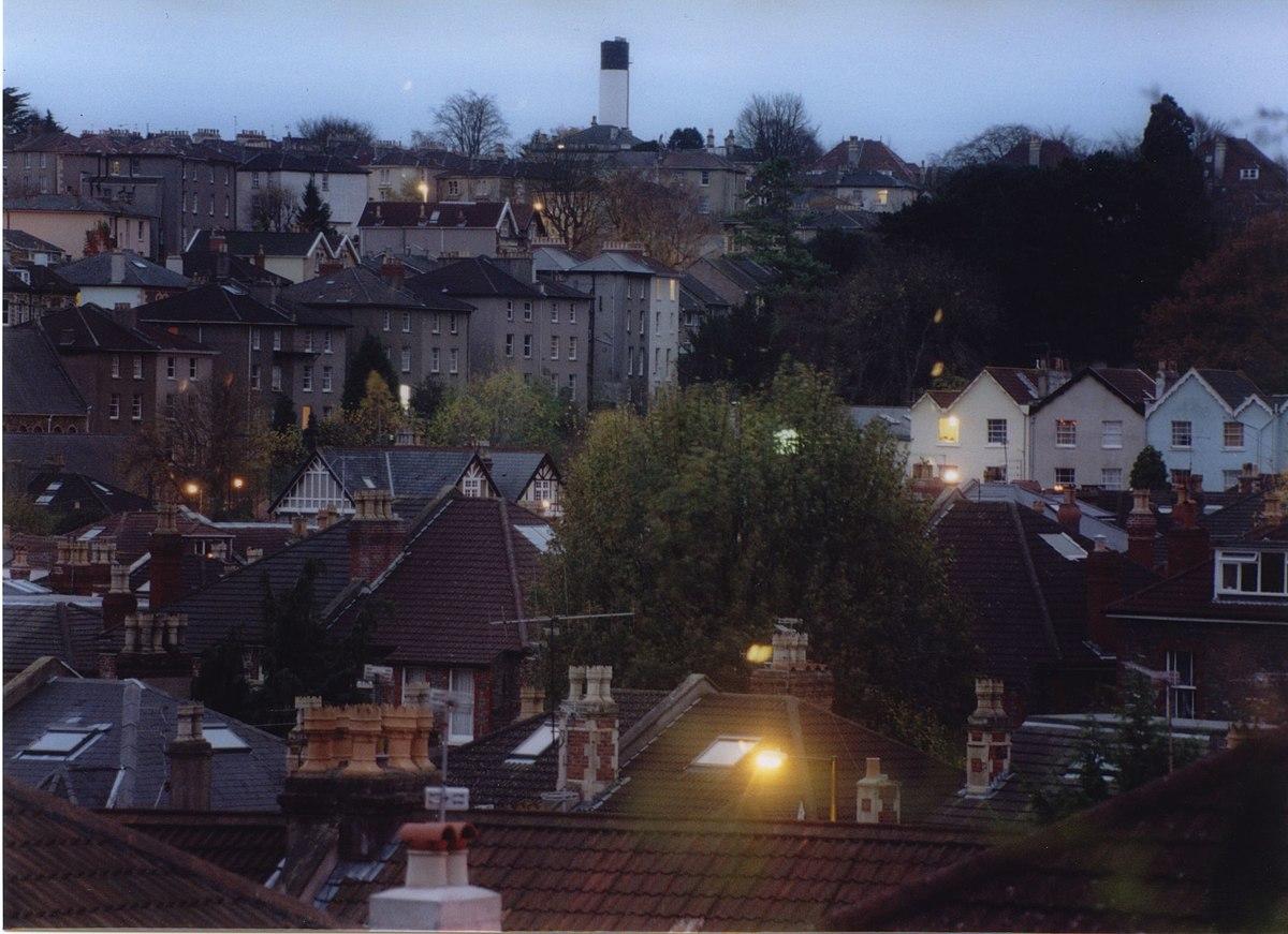 Bristol Wikimedia Commons