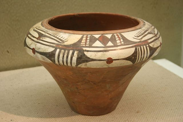 File Dahecun Yangshao Culture Painted Pottery Jpg
