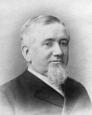 George Mortimer Pullman (March 3, 1831 – Octob...