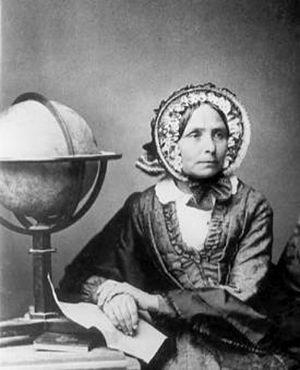 Ida Pfeiffer.