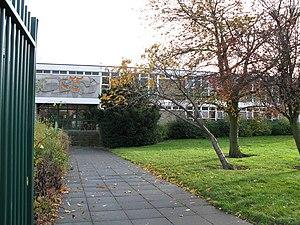 English: Leeside Community Primary School Orig...