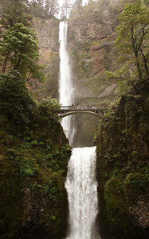 Multnomah Falls, Oregon, United States