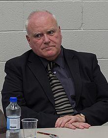 Ron Donachie Wikipdia
