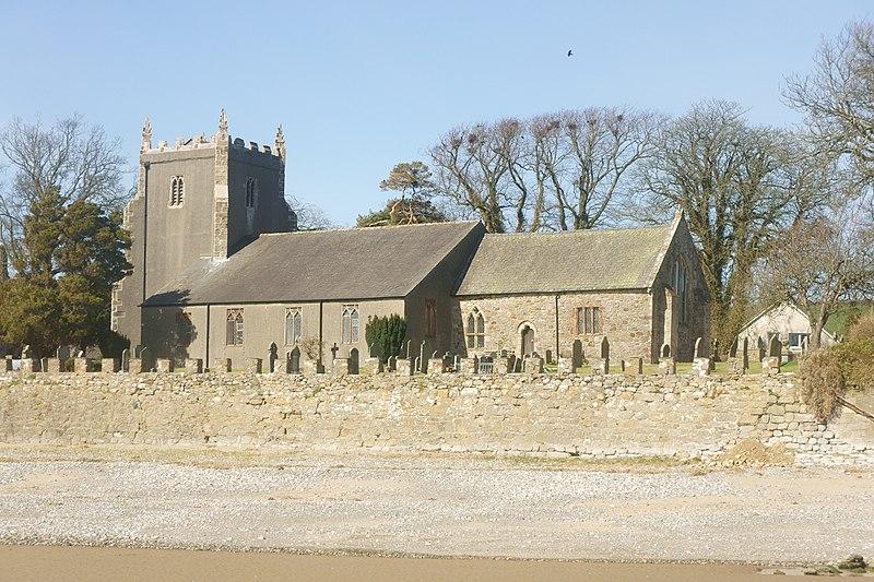 File:St Cuthbert, Aldingham.jpg - Wikimedia Commons