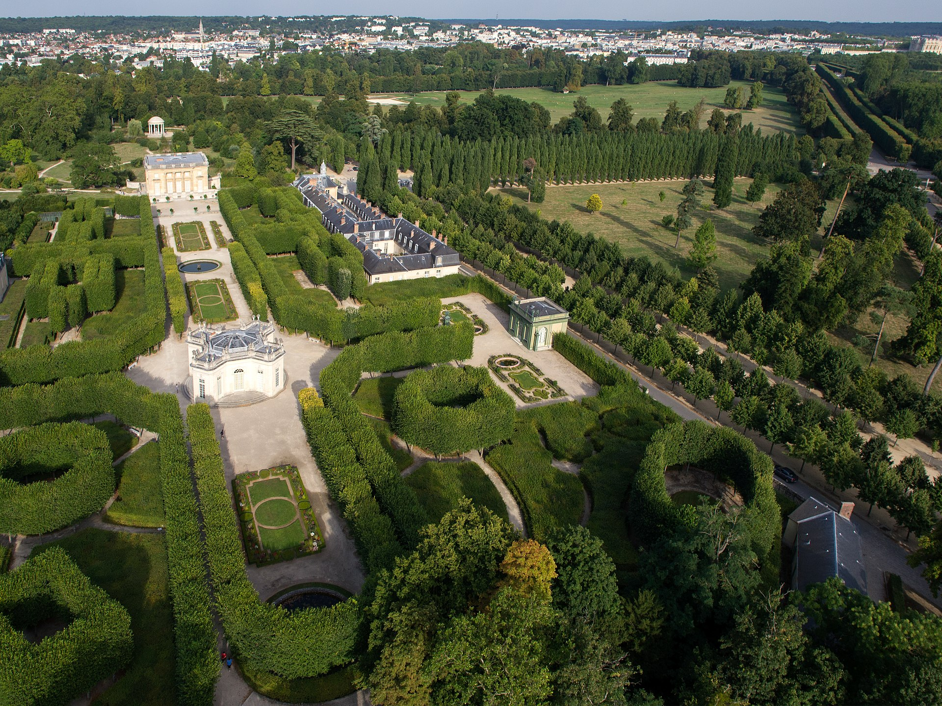 Petit Trianon Wikipdia