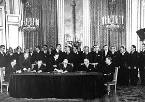 Élysée Treaty