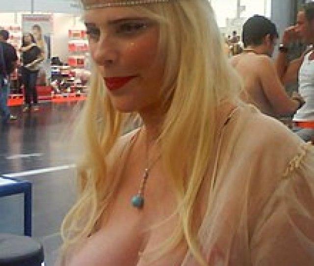 Ilona Staller 2009 Cropped Jpg