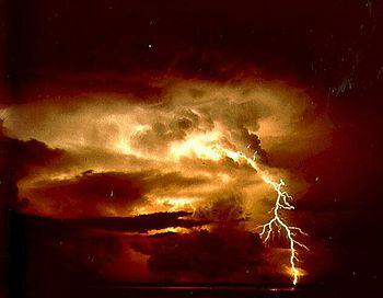 Lightning8 - NOAA