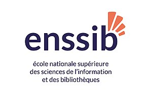 ecole nationale superieure des sciences de l information et des bibliotheques