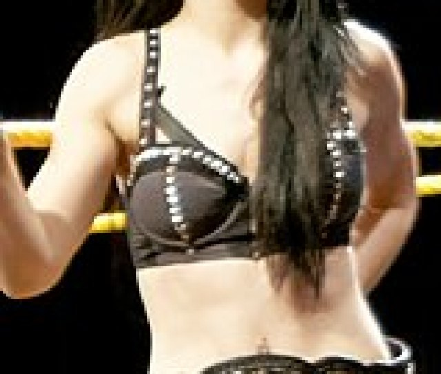 Paige Is The Inaugural Nxt Womens Champion And At One Point Held Both Titles Simultaneously