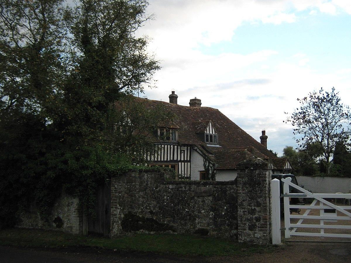 Goldenhurst Farm Wikipedia