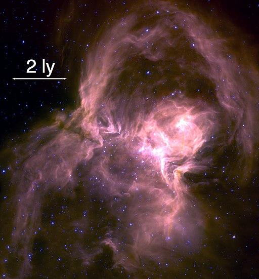 W40 star-forming region