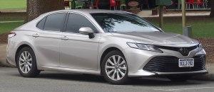 Toyota Camry  Wikipedia