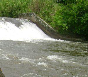 Español: Agua, elemento vital para la vida.