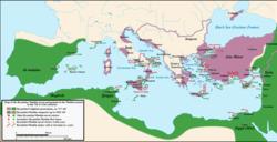 Byzantine-Arab naval struggle.png