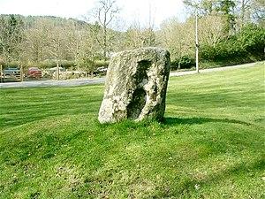 Carreg Pumsaint - geograph.org.uk - 396874