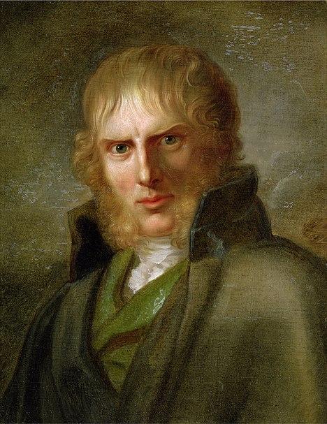 File:Gerhard von Kügelgen portrait of Friedrich.jpg