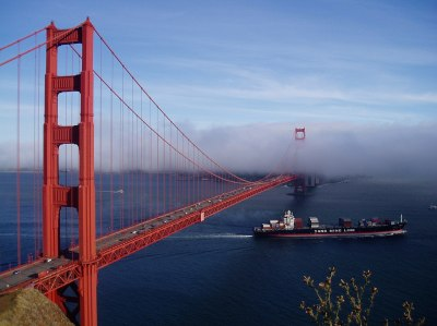 Math, Engineers, Bridges, and Hand Waving – Out of the Fog