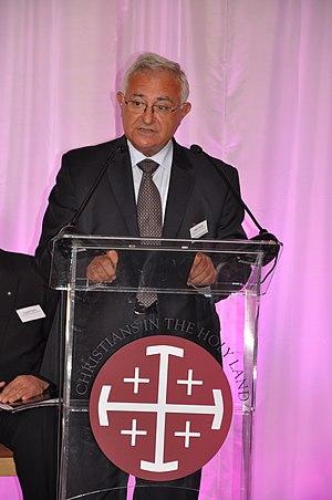 English: John Dalli (Malta), European Commissi...