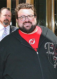 Kevin Smith (Courtesy of Wikipedia Commons)
