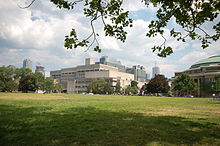 University of Toronto Faculty of Medicine - Wikipedia