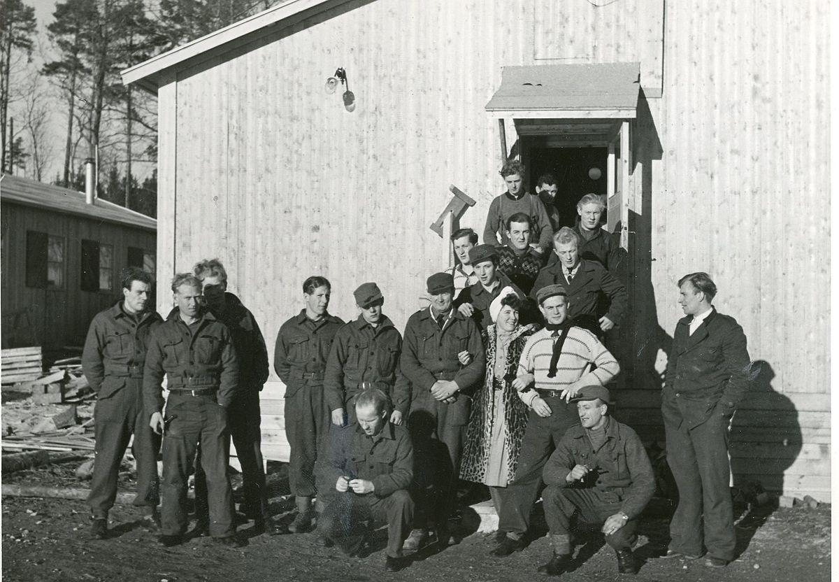 Norwegian Resistance Movement Wikipedia