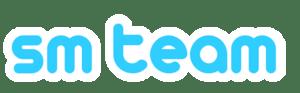 English: Social Media Team logo