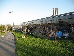 University of Exeter - Tremough Campus
