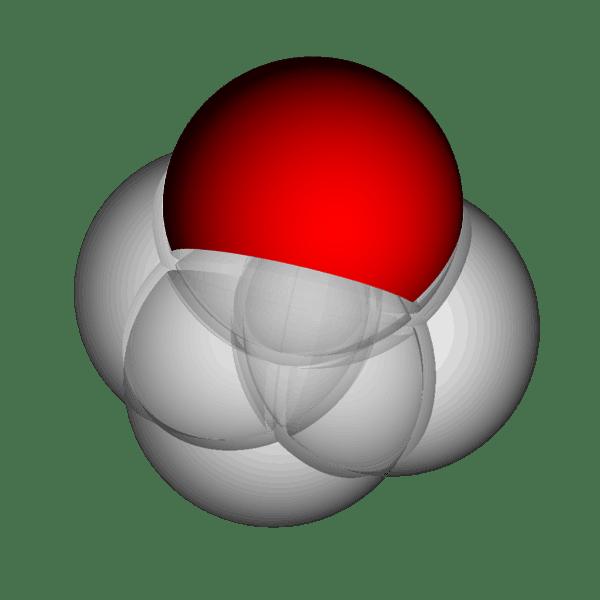A B Boolean Venn Diagram