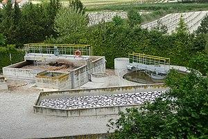 Épuration des eaux (Sewage)