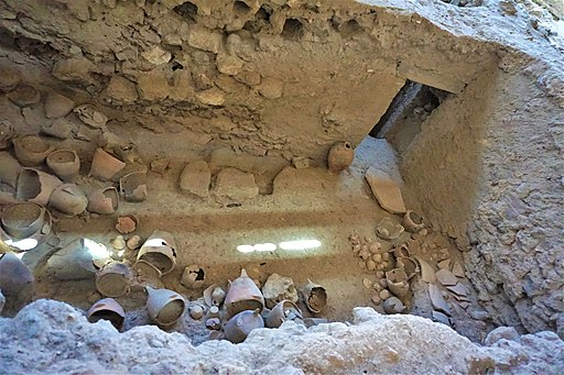 Akrotiri Archaeological Site in Santorini by Joy of Museums - 3