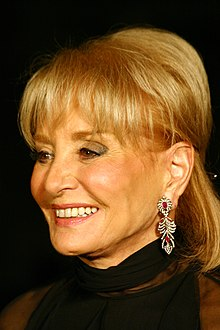 Barbara Walters Wikipedia
