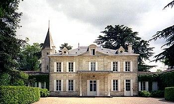 Château Cheval-Blanc - Bordeaux - St. Emilion