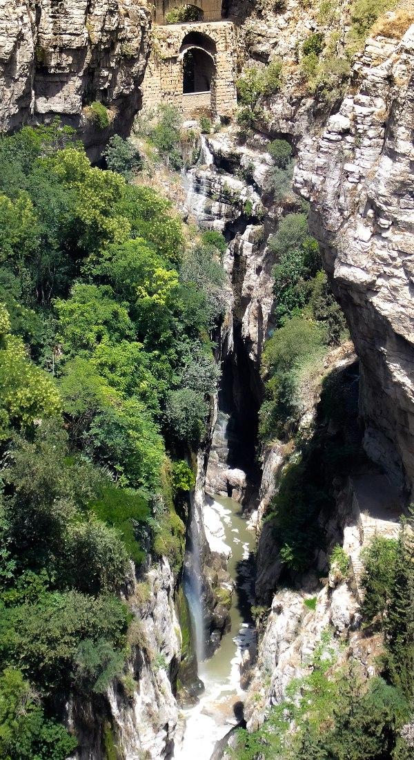 Rhumel River - Wikipedia