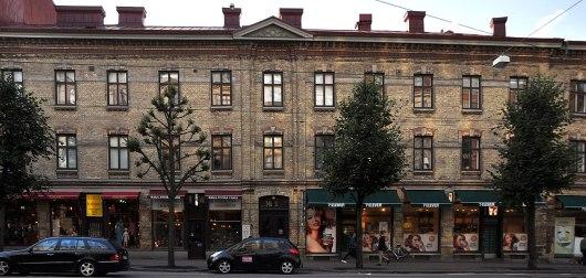 Palmborgska huset