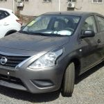File Nissan Sunny N17 Facelift China 2016 04 13 Jpg Wikimedia Commons