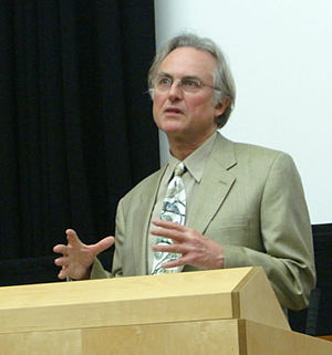 Professor . Español: Profesor Richard Dawkins.