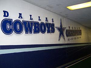 English: Texas Stadium - Dallas Cowboys World ...