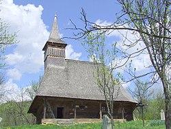 Imagini pentru biserica din sic