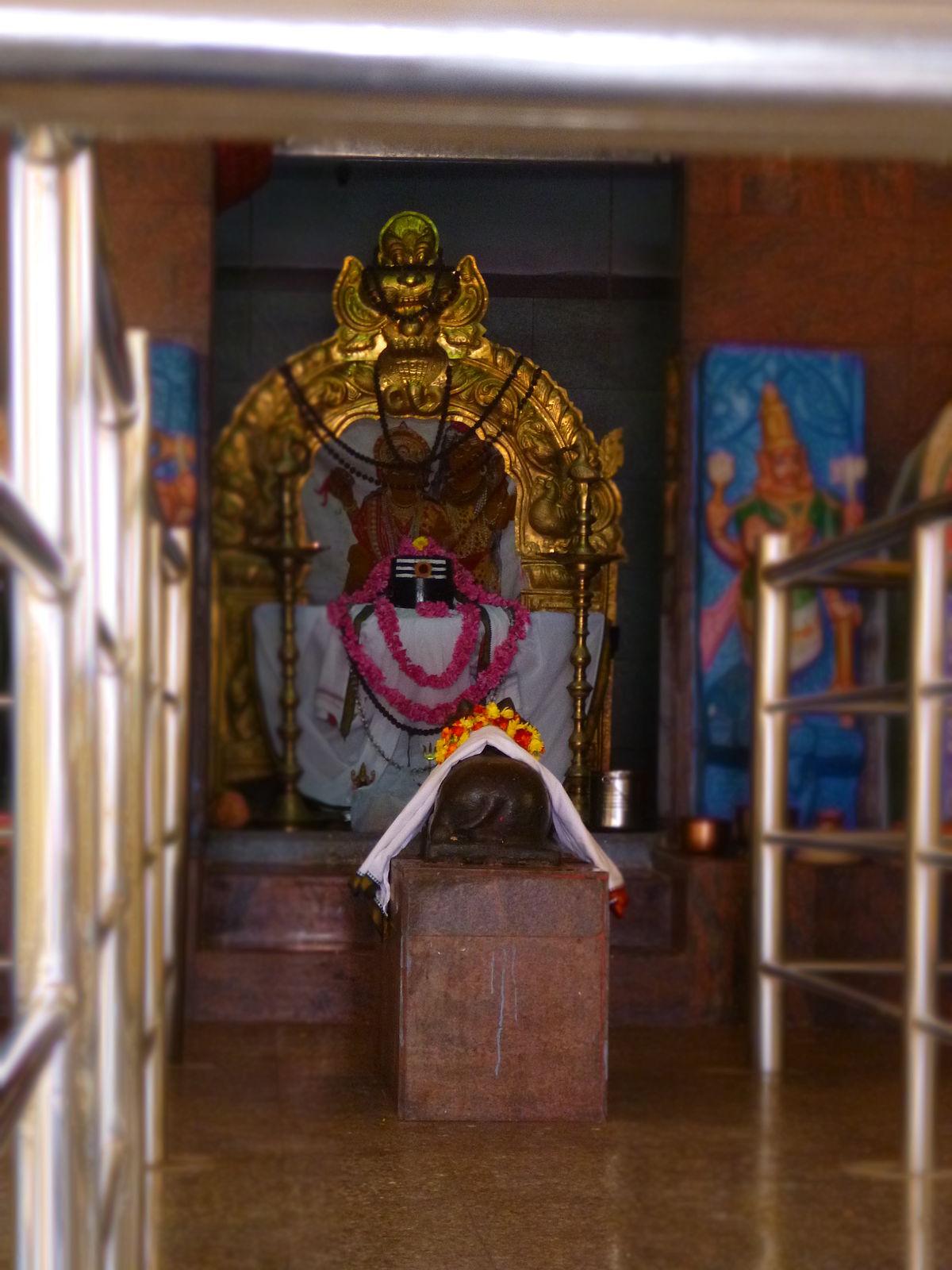 Sri Ananda Lingeshwara Temple Wikipedia
