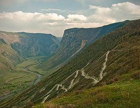 Кату-Ярык — Википедия
